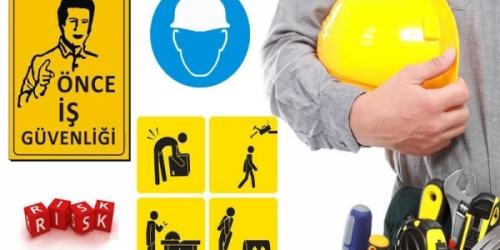 İş Güvenliğinde Risk Analizi ve Risklerin Yönetimi